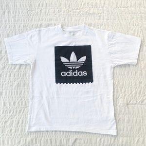 Adidas Trefoil Logo Tee M